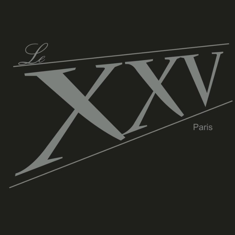 Le XXV Paris - Boulangerie / Patisserie, Salon de thé, Traiteur Cacher forKosher