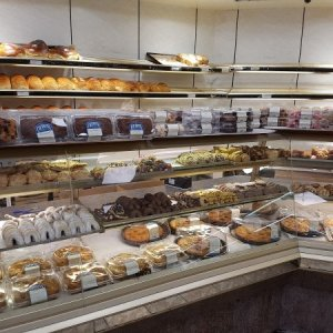 Carmelli Bakeries Ltd